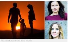 Fler åtgärder för ett jämnt uttag av föräldraförsäkringen
