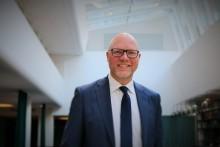 Feeder möter EU-kandidaterna: Jörgen Warborn (M)
