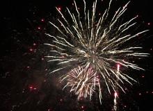 Ny undersøgelse: Fyrværkeri har udviklet sig farligt for hver anden