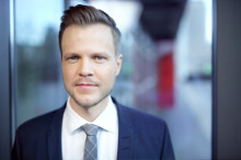 Harald Bjugstad-Holm