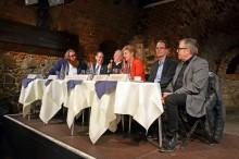 Austausch, Vernetzung, Tourismus - Leipzig und seine Städtepartnerschaften