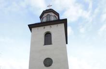 Vellykket renovering av 1800-talls kirke