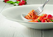 Pasta Passion: Today's Convenient and Stylish Way to Enjoy Noodles