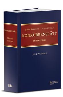 Fler och mer kännbara sanktioner när svenska företag bryter mot konkurrensregler