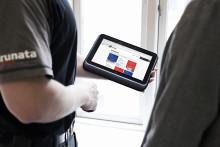 Brunata får ny produktportal - til glæde for kunder og samarbejdspartnere