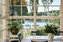 Storartat skärskårdsställe med anor – nu är Nyboda Gård till salu!