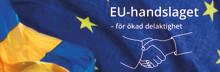 Pressinbjudan: EU- och handelsminister Ann Linde (S) besöker Västmanland för att stärka delaktighet och kunskap i EU-frågor