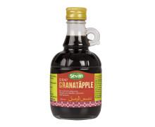 Granatäppelsirap - syrlig sirap