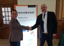 Synergy Associates Ltd - ny partner for RamBase