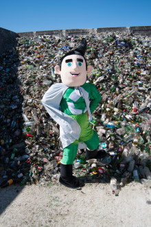 Moray recycling rate among best in Scotland