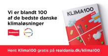 Rebild Kommune blandt ni nordjyske projekter i ny publikation om klimaløsninger