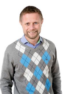 Helse- og omsorgsminister Bent Høie besøker Valnesfjord Helsesportssenter