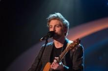 Anders Jektvik med nytt album