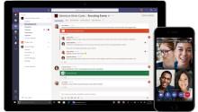 Nyheter fra Microsoft Inspire 2018: Gratisversjon av Teams, Azure-nyheter og mer