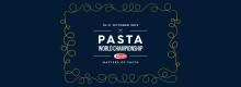 Barilla Pasta World Championship 2019: Nedräkningen för årets Art of Pasta har börjat!