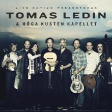 Tomas Ledin klar för Dalhalla 4 augusti!