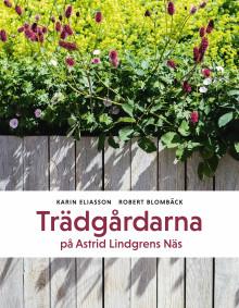 Astrid Lindgren i det gröna!