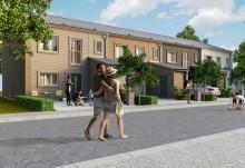 Svensk Husproduktion vinner markanvisning i Nyköping