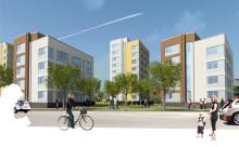 Akademiska Hus och Uppsalahem skapar nya studentbostäder