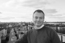 """Johan Kuylenstierna om hållbarhet: """"Ensam är inte stark"""""""