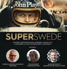 Välkommen på filmträff för Superswede