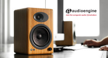 EET Europarts becomes Nordic distributor of the innovative audio products from Audioengine