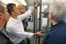 Økende interesse for fasadekonstruksjoner i stål blant arkitekter