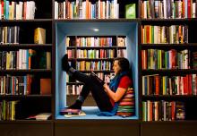 750 000 kr till ökad biblioteksservice i Vallentuna