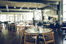 Skördefestival inspirerar restaurang Grow i Åre