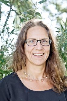 Anna Linusson