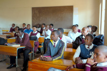 Building a better tomorrow for students in KwaZulu-Natal, South Africa