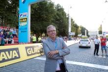 Harald Tiedemann Hansen innstilt som sykkelpresident, Abid Raja som styremedlem
