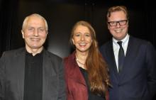Unikt samarbeid gir storslagen Tosca i Nord-Norge