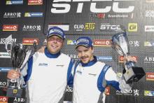 Fjolårsmästaren gör comeback i Swedish GT
