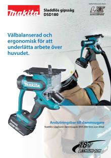 DSD180 leaflet