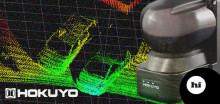 Den perfekte løsning til 3D scanning i udendørs applikationer