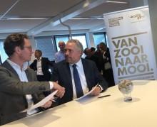 Rotterdam Kommune vælger IT platform fra AMCS