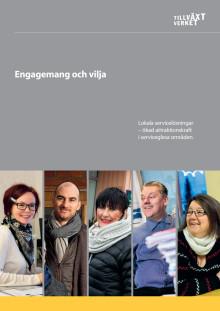 Rapport om lokala servicelösningar 2014