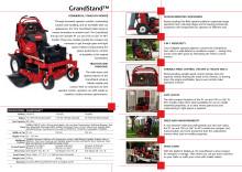 Toro GrandStand