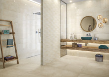Villeroy & Boch Tiles New Products 2017 - Collection Mineral Spring