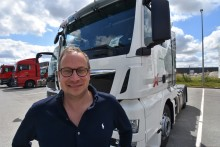 Niels-Jörgen Toft Jensen lämnar posten som VD för MAN Truck & Bus i Skandinavien