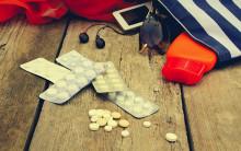 Themenspecial März: Hausapotheke - für kleine Notfälle gut gerüstet