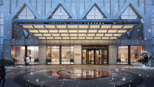 Pan Pacific Hotels Group Debuts PARKROYAL Brand in China  With Opening of PARKROYAL Dalian in 2020