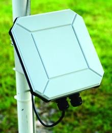 Cobham SATCOM: Inmarsat Type Approves the EXPLORER 540 BGAN M2M Terminal