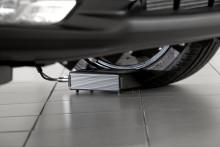 DEFA ingår avtal med ledande tysk biltillverkare.