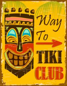 Tiki is back!