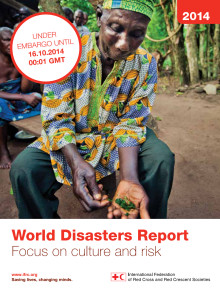 Rapport: Worlds Disaster Report 2014