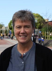 Åsa Engström får Nordeas vetenskapliga pris 2018