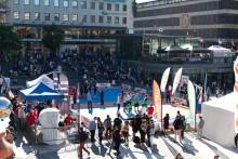 Sommarturné i 3x3-basket börjar i norr och avslutas i söder