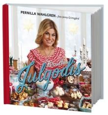 Pernilla bjuder på julgodis hos Malou